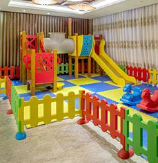 The Property Inspectors' Child Care Centres Report